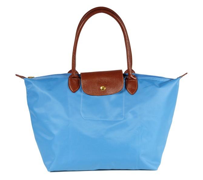 Comment nettoyer un sac Longchamp pliable en toile (Made in