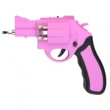 Visseuse Revolver Rose