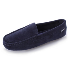 Chaussons mocassins - homme - Isotoner