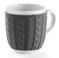 Mug en habit de tricot - Nature et Découvertes