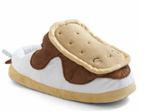 Smoko - Chaussons chauffants USB